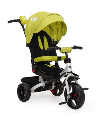 За употреба от деца на възраст от 37 до 72 месеца и с максимално тегло до 30 кг.
