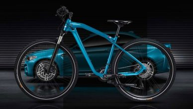 велосипед М bike