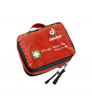 Аптечка DEUTER First Aid Kit Active L