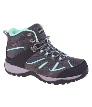 1421da4d503 Дамски туристически обувки HI-TEC Sarapo Mid WP