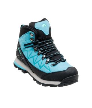 feb43e6cc62 Дамски високи обувки ELBRUS Muerto MID WP Wos