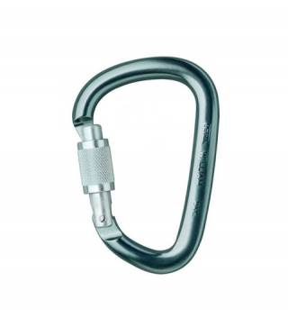 Карабинер PETZL William Screw-lock
