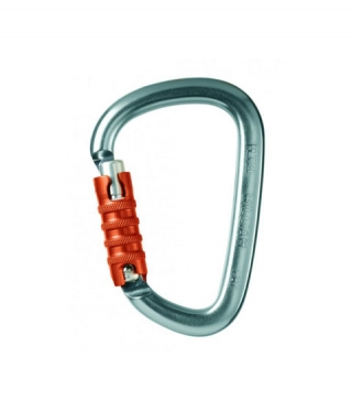 Карабинер PETZL William Triact-lock
