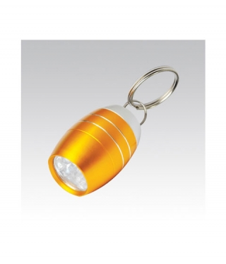 Ключодържател MUNKEES cask shape 6 LED light