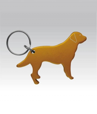 Ключодържател MUNKEES Bottle Opener Labrador