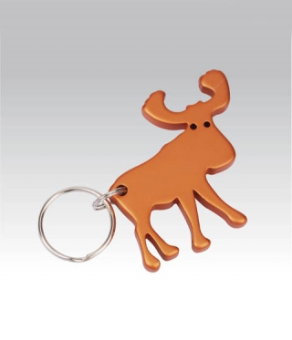 Ключодържател MUNKEES Bottle Opener Moose