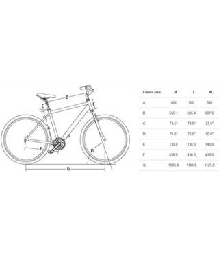 96426a4abfe Качествени български велосипеди Cross и Драг - dimibike.com