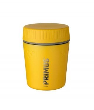Кутия PRIMUS TrailBreak Lunch jug 400 ml - жълта