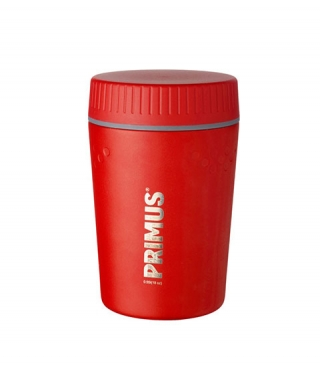 Кутия PRIMUS TrailBreak Lunch jug 550 ml - червена