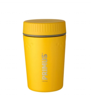 Кутия PRIMUS TrailBreak Lunch jug 550 ml - жълта