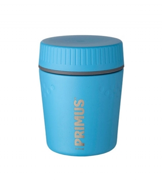 Кутия PRIMUS TrailBreak Lunch jug 400 ml - синя