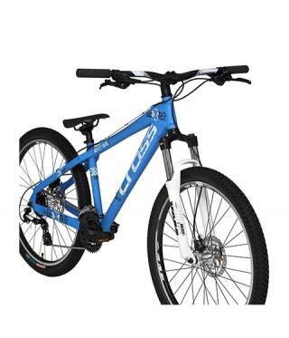 0bafe4dff16 Велосипед CROSS DEXTER 26 disc - син ...