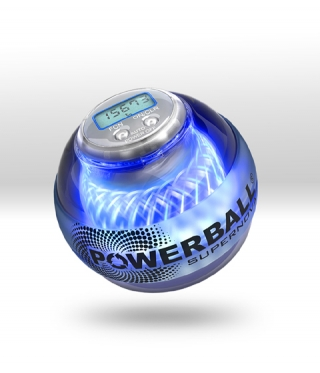 Фитнес топка Spartan Power Ball Supernova Digital