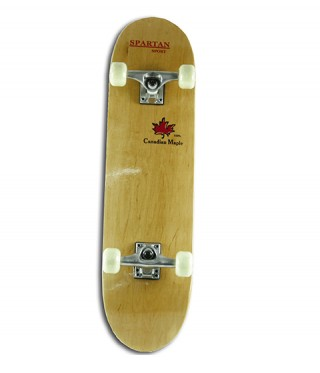 Скейтборд Spartan Top board