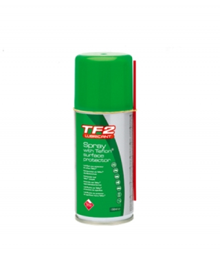 Спрей с тефлон Weldtite TF2 150 ml