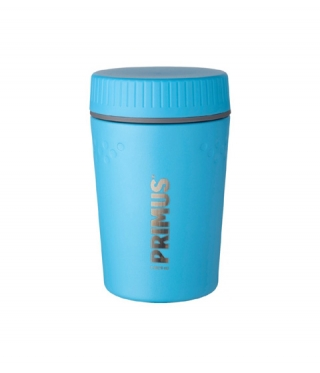 Кутия PRIMUS TrailBreak Lunch jug 550 ml - синя