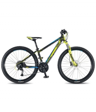 Велосипед KTM Chicago 27.24 Disc H